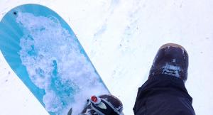 塩尻市から行ける近場のスキー場に行ってきた時の話