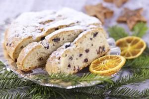 広丘にあるパン屋さん、『Boulangerie & Cafè Cèdre』からクリスマスのご提案!