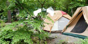 【6月25日】お申込みは6月22日まで!森が支える子どもの成長~ファミリーキャンプのススメ~