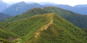 【7月23日まで】山岳展示会「信州の山に親しもう」