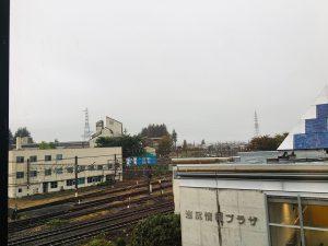 塩尻の空2019.10.25