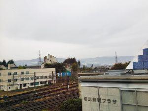 塩尻の空2019.10.29
